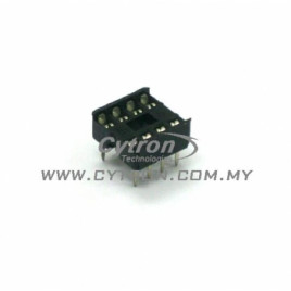 IC Socket-8 pin
