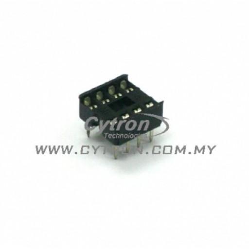 IC Socket-8 pin