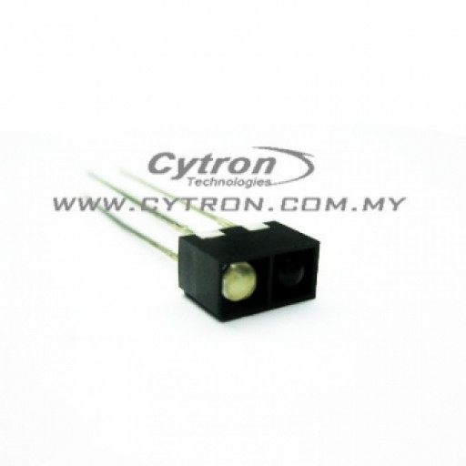 IR Sensor Set With Socket