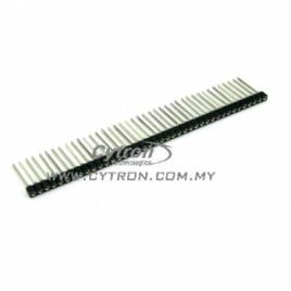 Long Straight Turn Pin 40pin