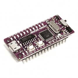 Maker Nano: Đơn giản hóa Arduino cho việc xây dựng Dự án