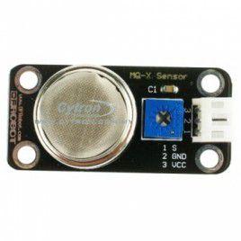 Natural Gas Sensor