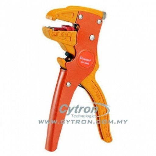 Pro'skit Automatic Wire Stripping Tool