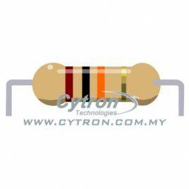 Resistor 0.25W 5% (10K)