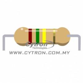 Resistor 0.25W 5% (150K)