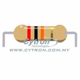 Resistor 0.25W 5% (20K)