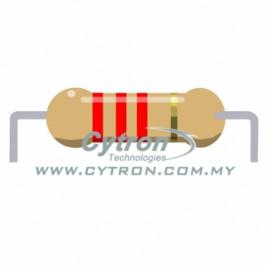 Resistor 0.25W 5% (2K2)