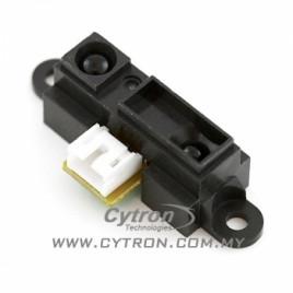 Sharp Analog Distance Sensor (4-30cm)