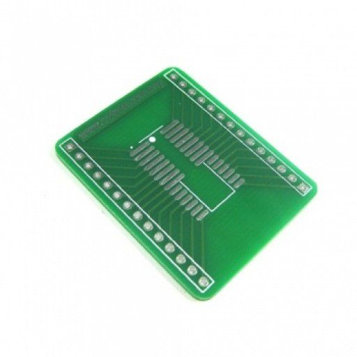 SOIC/SSOP to DIP Adapter
