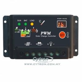 Solar Charger Controller 10A (12V/24V)