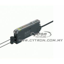 SUNX Digital Fiber Sensor (Red LED)