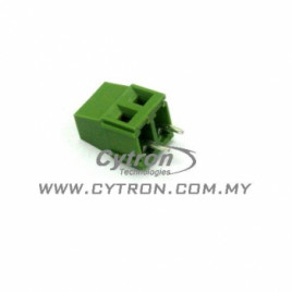 Terminal Block DG128V-02 (Green)
