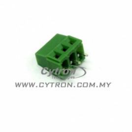 Terminal Block DG128V-03 (Green)