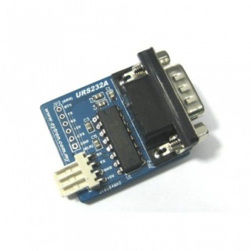 TTL UART to RS232 Converter