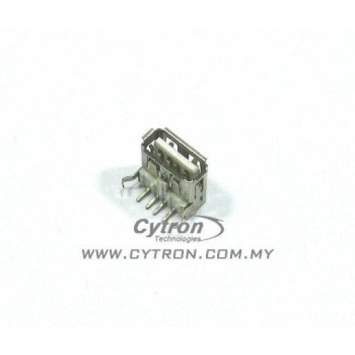 USB Connector A Type Female