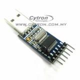 USB to UART converter V2011 (discontinue)