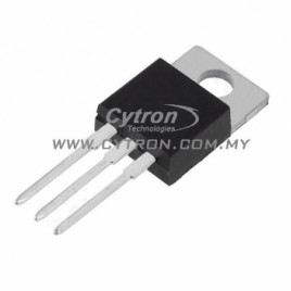 Voltage Regulator +8V