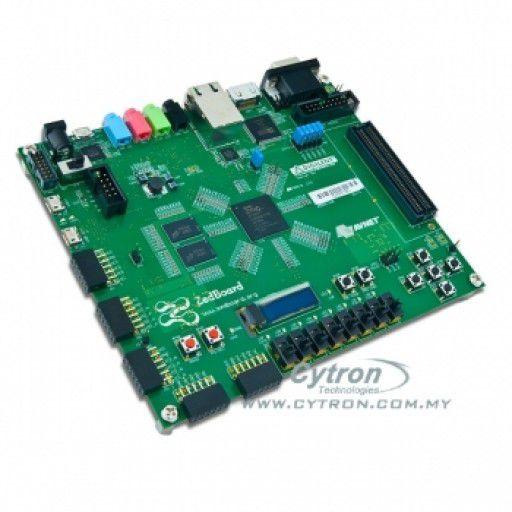 ZedBoard Zynq -7000 Development Board
